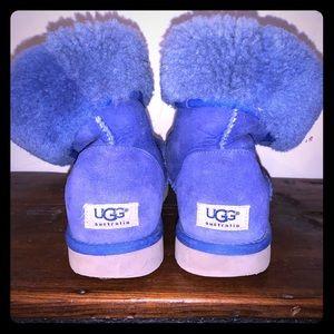 Classic Short II UGG Boots